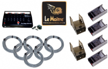 Le Maitre 6way Pyro Package